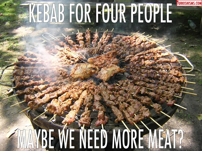 TURKISH KEBAB MEME