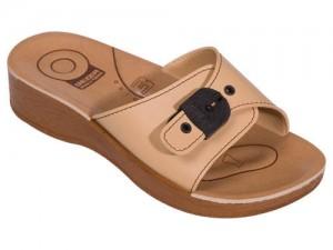 Turkish nene slipper