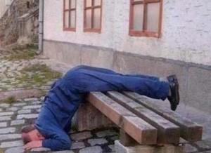 drunk Man - Turkish