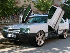 Turkish Car